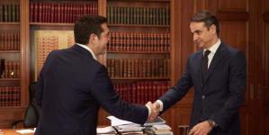 Public Issue: Αυτοδυναμία ΝΔ με ιστορική διαφορά: Στο 39% -ΣΥΡΙΖΑ: 20%