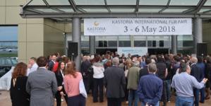 Μελέτη του Ινστιτούτου Εκθεσιακών Ερευνών για την 43η Διεθνή Έκθεση Γούνας Καστοριάς: «Ψήφο εμπιστοσύνης» δίνουν Εκθέτες και Επισκέπτες