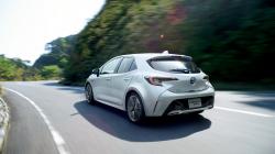 Νεανικό κάλεσμα: Ο στόχος της νέας «ιντερνετικής» Toyota Corolla [video]