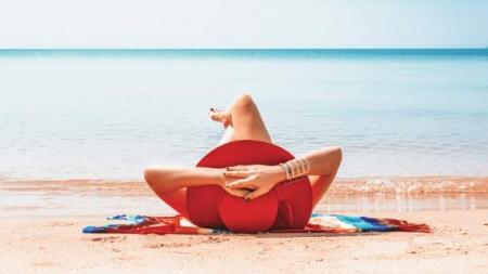 Το ανέλπιστο καλό που κάνει η ηλιοθεραπεία με μέτρο