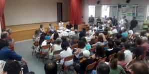 SOS από το Δισπηλιό: Φαρμακωμένοι και μόνοι τους