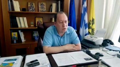 Δύσκολο, να συνεχίσει στην Περιφέρεια Δ. Μακεδονίας, στις επόμενες εκλογές, ο Αντιπεριφερειάρχης Καστοριάς, Σ. Αδαμόπουλος