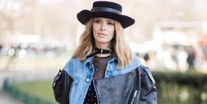 Oι 8 μεγαλύτερες τάσεις στα τζιν του φθινοπώρου -Μια γραμμή για κάθε γυναίκα