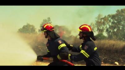 Πυροσβεστική Υπηρεσία Καστοριά: Μήνυμα για τις δασικές πυρκαγιές