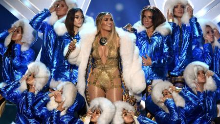 MTV VMA 2018: Δείτε τις φαντασμαγορικές live εμφανίσεις (vids)