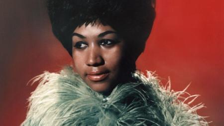 Τα 10 καλύτερα τραγούδια της Aretha Franklin