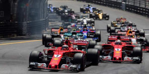 Formula 1: Το Grand Prix του Βελγίου στην ΕΡΤ2