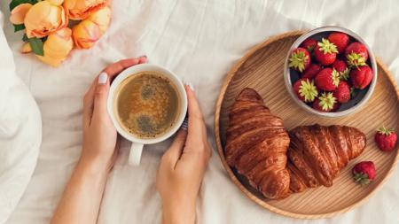 «Δίαιτα 80/20» -Βρέθηκε ο τρόπος να απολαμβάνετε τα αγαπημένα σας γλυκά, χάνοντας κιλά