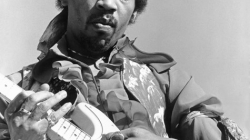 Σάν σήμερα έφυγε ο Τζίμι Χέντριξ- Η καλύτερη κιθάρα όλων των εποχών [βίντεο]