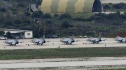 Η ΑΡΙΣΤΕΡΗ κυβέρνηση συζητά ενίσχυση των αμερικανικών βάσεων στην Ελλάδα
