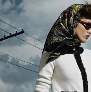 Τα θέλουμε: Tα νέα γυαλιά Chanel θα σε μεταμορφώσουν σε κινηματογραφική ηρωίδα