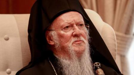 Ιστορική απόφαση από το Φανάρι: Επιτρέπεται ο δεύτερος γάμος ιερέων