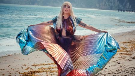 Σεβασμός στην Lady Gaga