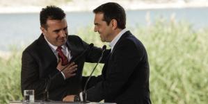 «Μούδιασε» το Μαξίμου με το δημοψήφισμα στα Σκόπια -Ακυρο, λέει ο Καμμένος