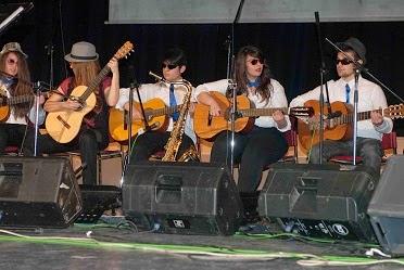 Μέχρι 30 Μαΐου οι εγγραφές στο Μουσικό Σχολείο Γιαννιτσών