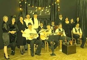 Με μεγάλη επιτυχία πραγματοποιήθηκαν οι παραστάσεις του «Εδεσσαϊκού Θεάτρου»