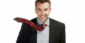 Γιώργος Λιάγκας: «Μπορούν να το βουλώσουν όλοι;»
