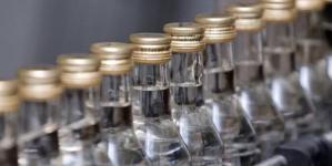 Συνελήφθη 39χρονος Καστοριανός με ναρκωτικά χάπια και 102 παράνομα μπουκάλια βότκας