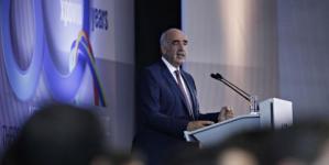 Οριστικό: Τέλος ο Βαγγέλης Μεϊμαράκης! Αλλάζει πρόεδρο η Νέα Δημοκρατία…