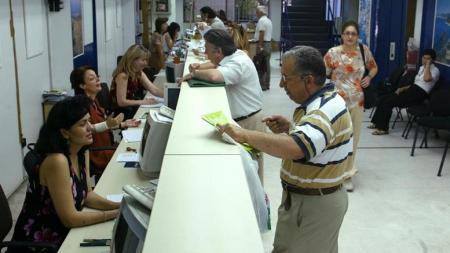 Άδεια τα κρατικά ταμεία την επομένη μέρα των εκλογών