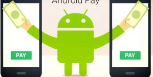Έρχεται το Android Pay της Google – Μετατρέπει το smartphone σε… πιστωτική ή χρεωστική κάρτα