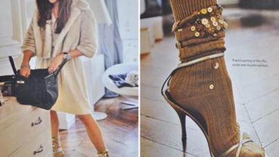 Κάλτσες το Φθινόπωρο; Δες 15 stylish τρόπους να υιοθετήσεις το Fall Trend!