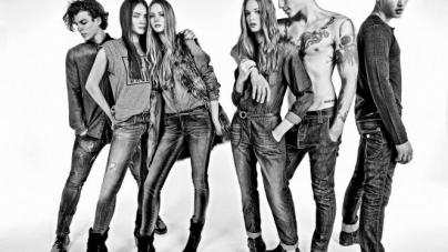 Denim Trend: 5+1 τζην παντελόνια που πρέπει να αποκτήσεις!