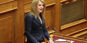 Τζάκρη: Συζητείται το νομοσχέδιο για τους βοσκότοπους