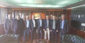"""Περιφέρεια Δυτικής Μακεδονίας: """"Κλείδωσε"""" η Σχολή Πυροσβεστών και το πολυθεματικό εκπαιδευτικό πάρκο Πολιτικής Προστασίας"""