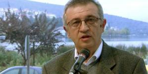 Δημήτρης Καραμανίδης: «Κουράστηκα να πληρώνω για τη Νέα Δημοκρατία»