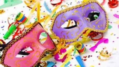 """Α.Π.Ε.Σ. """"ΟΜΟΝΟΙΑ"""" : Αποκριάτικο καρναβάλι και Καθαρά Δευτέρα στο Βογατσικό"""