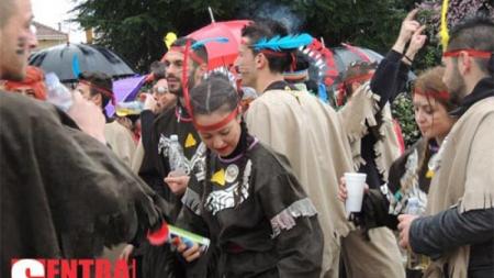Πλούσιο φωτορεπορτάζ από το Καρναβάλι της Μεσοποταμίας
