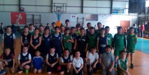 Με επιτυχία πραγματοποιήθηκε το τουρνουά ακαδημιών που συνδιοργάνωσε η ακαδημία μπάσκετ του Πανεδεσσαϊκού με τον Σκυδραϊκό