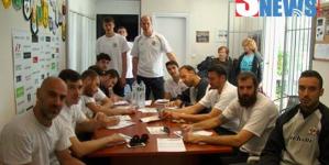 Μηνύματα προς πάσα κατεύθυνση από την ομάδα Μπάσκετ Καστοριάς και 8 συλλόγους της περιοχής μας (video)