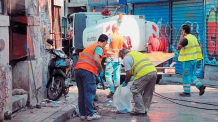 Προσλήψεις σε ανταποδοτικές υπηρεσίες – 5 θέσεις στον δήμο Άργους Ορεστικού