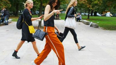 Μόδα Άνοιξη 2016 : Τα χρωματιστά παντελόνια πρέπει να είναι στα must have σου για φέτος