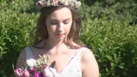 Καστοριά: Ο ιδιαίτερος γάμος που έγινε θέμα συζήτησης στο facebook – Η νύφη έκλεψε την παράσταση (Βίντεο)!