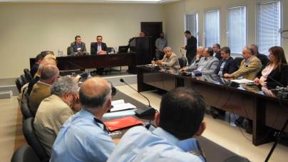Επίσκεψη του Περιφερειάρχη Κ. Μ. Απόστολου Τζιτζικώστα στην Π.Ε. Πέλλας