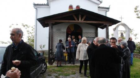 Φίλοι Περιβάλλοντος Καστοριάς: Τιμή στον Άγιο Αθανάσιο (φωτογραφίες)
