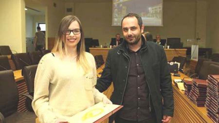 Οι 28 βραβευμένοι φοιτητές από τον νομό Καστοριάς (φωτογραφίες – λίστα)