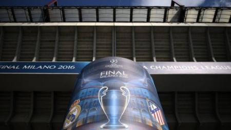 "Champions League: Ρεάλ και Ατλέτικο για τη ""μεγάλη"" κούπα!"