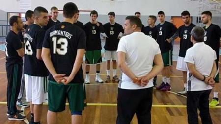ΜΠΑΣΚΕΤ: Αυλαία σήμερα για το Πρωτάθλημα Εφήβων που θα διεξαχθεί στην Καστοριά