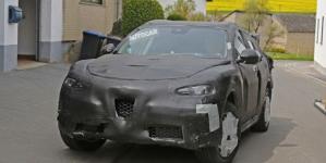 Scoop: H Alfa Romeo Stelvio βάζει πλώρη για την Porsche Macan