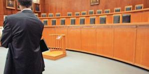 Συνεχίζεται μέχρι τις 24 Μαΐου η αποχή των δικηγόρων…