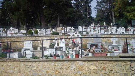 Αρχαιολογικά ευρήματα καθυστερούν την κατασκευή νέου κοιμητηρίου στην Καστοριά (ρεπορτάζ)