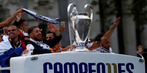 "Champions League: ""Κάηκε"" η Μαδρίτη για τους πρωταθλητές (Φωτογραφίες, ΒΙΝΤΕΟ)"