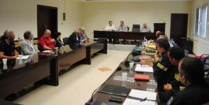 Συνεδρίασε το Συντονιστικό Όργανο Πολιτικής Προστασίας – Σε πλήρη ετοιμότητα ο τοπικός μηχανισμός για την πρόληψη και αντιμετώπιση των δασικών πυρκαγιών