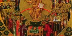 Ο τετραήμερος εορτασμός των Αγίων Πάντων στην Καστοριά