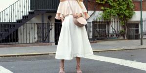 Style guide : Πως να ντυθείς το καλοκαίρι, αν τα πόδια σου δεν είναι το δυνατό σου σημείο