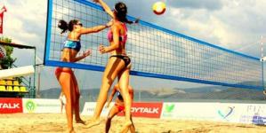 Beach Volley: 2η και 3η θέση για τις Καστοριανές ομάδες στο τουρνουά της Κατερίνης